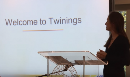 Twinings Case study by Elizabeth Edwards – The Hogan Summit 2013