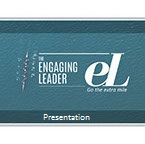 Engaging Leader Presentation