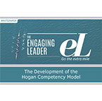 Hogan Competency Model